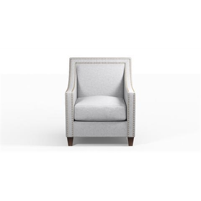 Dianna Armchair Cloud Grey