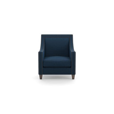 Dianna Armchair Atlantic Blue
