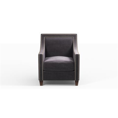 Dianna Armchair Cosmic Anthracite