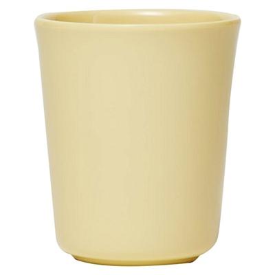 Barel Everyday Melamine Beaker, 200ml Beige Barel Designs
