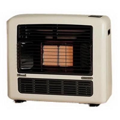 Rinnai Titan 151 Radiant Convector Heater - 151L (LPG)