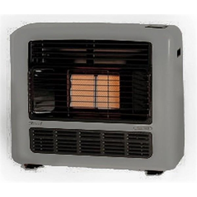 Rinnai Titan 151 Radiant Convector Heater - 151SN (NG)
