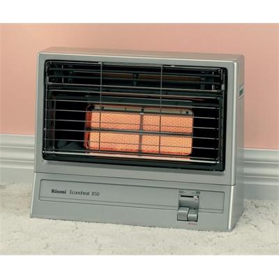 Rinnai Compact Radiant Heater - 850SN (NG)