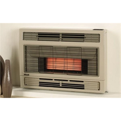 Rinnai Spectrum Space Heater Console - SPECN (NG)