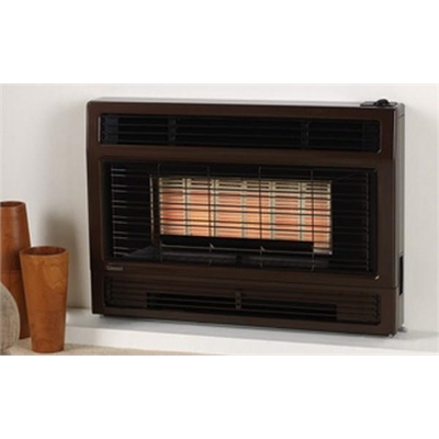 Rinnai Spectrum Space Heater Console - SPECMBN (NG)