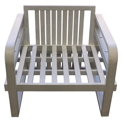 Osasuna Outdoor Armchair