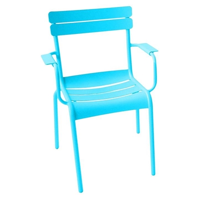 Coda Outdoor Chair
