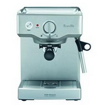 Breville Cafe Venezia Espresso Machine - BES250BSS by Breville, a Espresso Machines for sale on Style Sourcebook