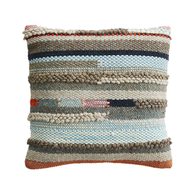 Pasadena Square Cushion by MJG, a Cushions, Decorative Pillows for sale on Style Sourcebook