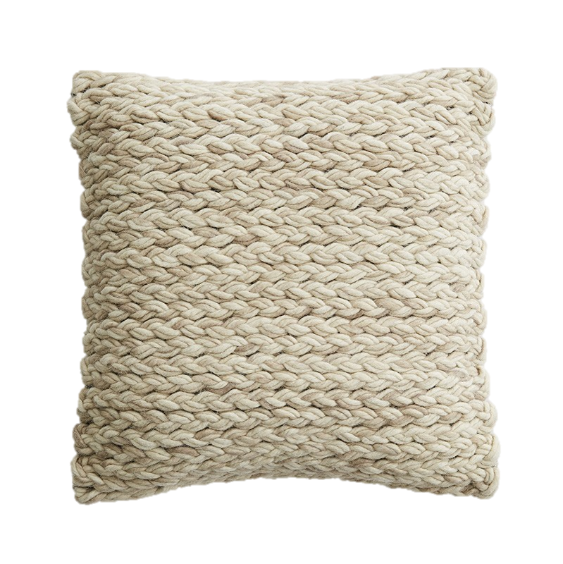 Pasadena Plait Cushion by MJG, a Cushions, Decorative Pillows for sale on Style Sourcebook
