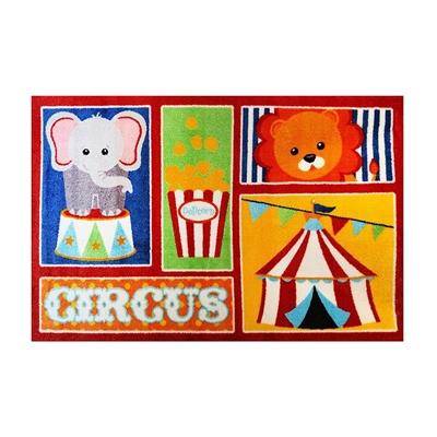 Circus Kids Rug
