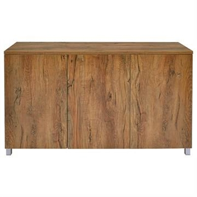 Heidi 3 Door Buffet Table, 150cm, Antique Oak by OTSGN Imports, a Sideboards, Buffets & Trolleys for sale on Style Sourcebook