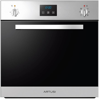 Artusi 60cm Built-in Oven - AO651X by Artusi, a Ovens for sale on Style Sourcebook
