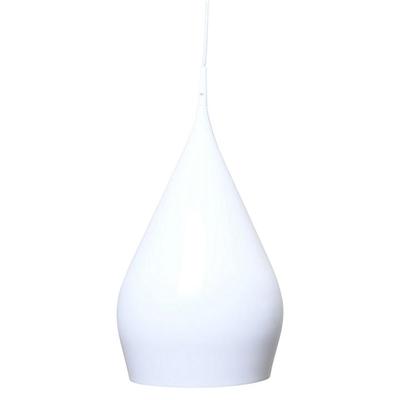 Eris Pendant Light Metal Glossy White SHE Lights