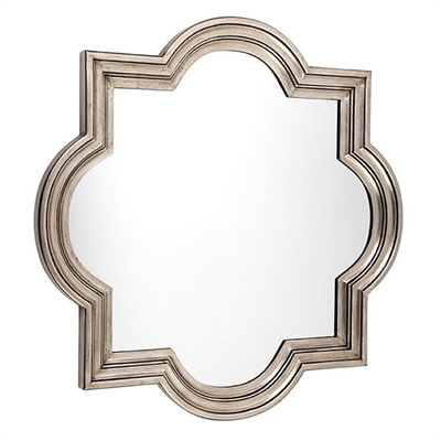 Marrakech Wall Mirror by CAFE Lighting & Living, a Mirrors for sale on Style Sourcebook