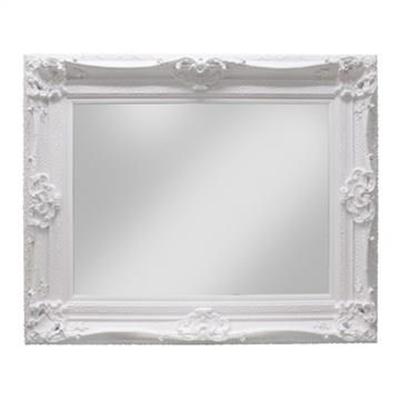 Raphael Hardwood Frame 145cm Rococo Wall Mirror