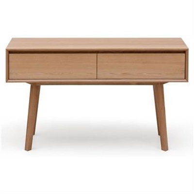 Alison 2 Drawer 130cm Console Table by Everblooming, a Console Table for sale on Style Sourcebook