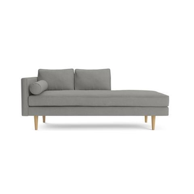 Kate Daybed Stone Grey