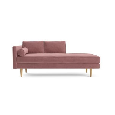 Kate Daybed Blush Pink by Brosa, a Sofas for sale on Style Sourcebook