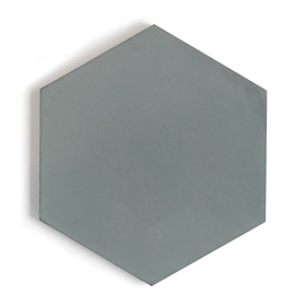 New Paradise Quartz H7 Hexagon by New Paradise by Jason Grant, a Encaustic Tiles for sale on Style Sourcebook