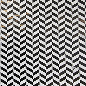 DL60240 Chevron Marble