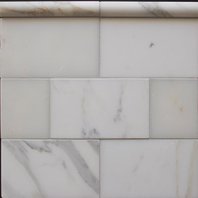 DLT82267 Marble Subway by Di Lorenzo Tiles, a Mosaic Tiles for sale on Style Sourcebook
