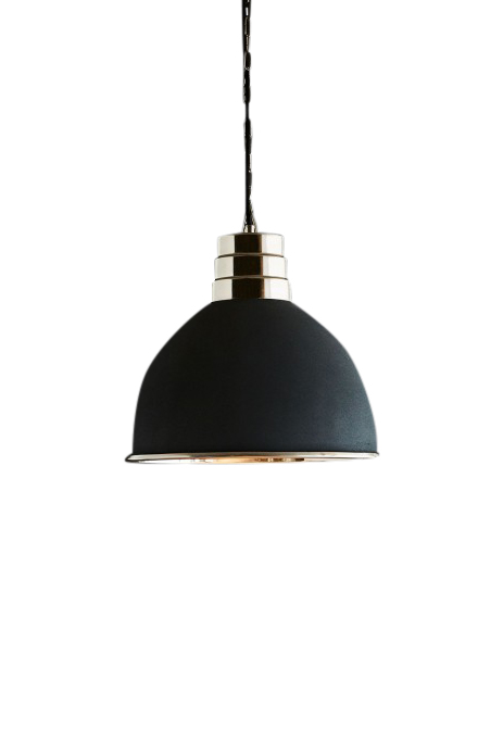 Pendant Light - Grey by Just in Place, a Pendant Lighting for sale on Style Sourcebook