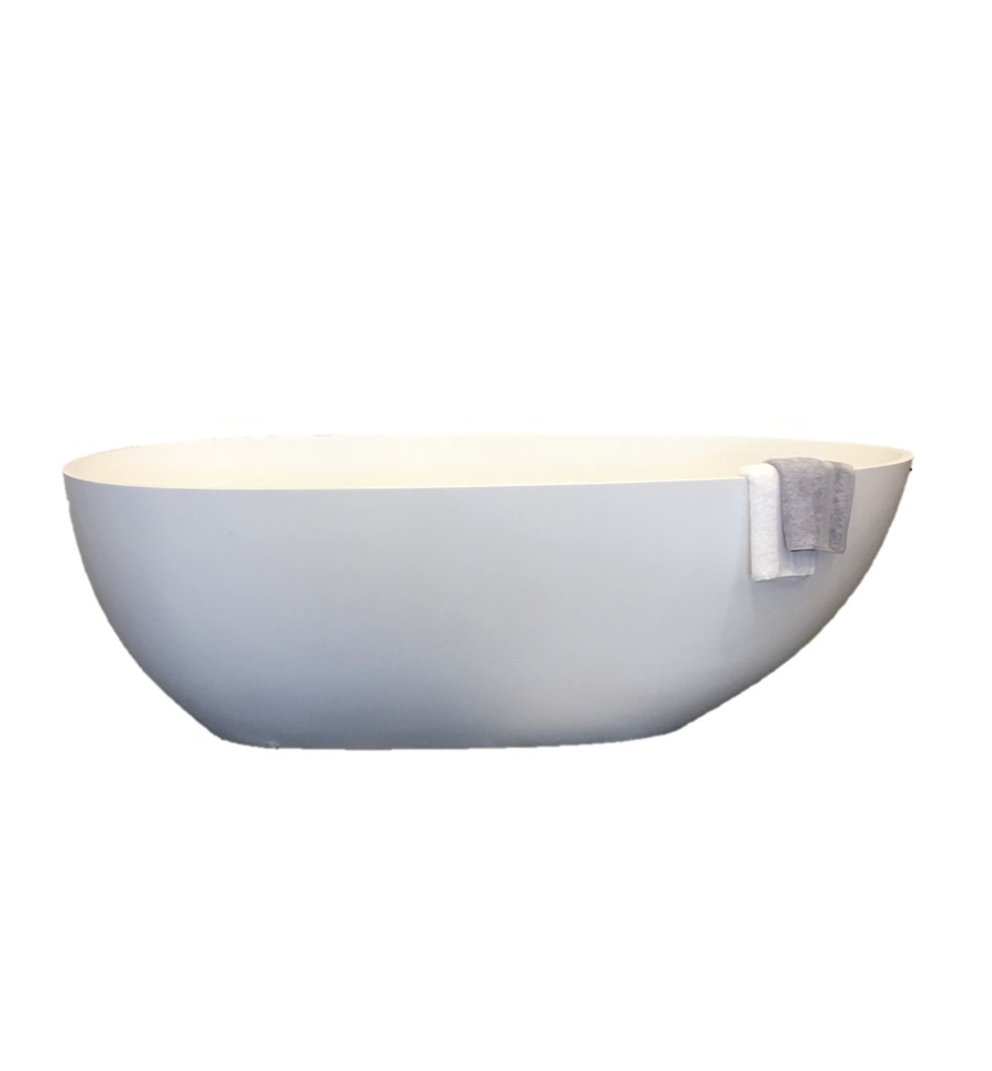 Free standing bath by Just in Place, a Bathtubs for sale on Style Sourcebook
