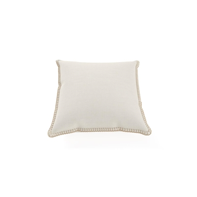 Filt Small Cushion 45 x 45cm Classic Cream by Brosa, a Cushions, Decorative Pillows for sale on Style Sourcebook