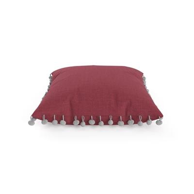 Pallo Small Cushion 45 x 45cm Rosewood