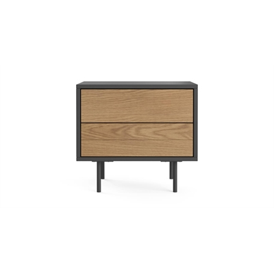 Prato Bedside Table Toffee by Brosa, a Bedside Tables for sale on Style Sourcebook