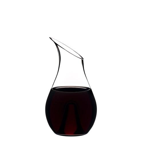 Riedel O Crystal Glass Single Decanter 980ml