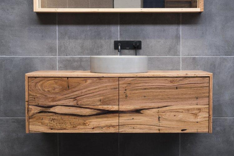 Northcliffe Messmate Bathroom Vanity