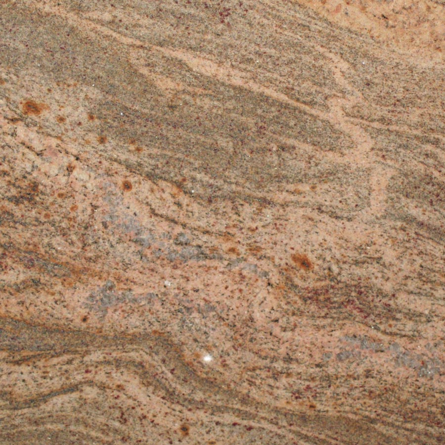 Golden Juperana by CDK Stone, a Granite for sale on Style Sourcebook