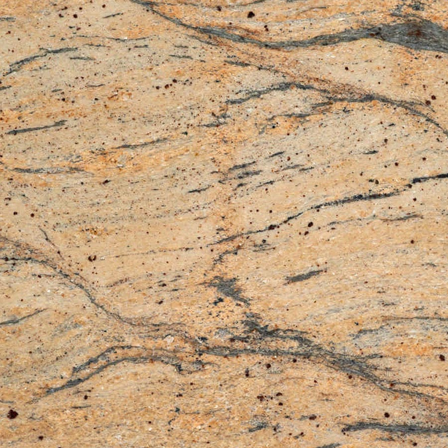 Prada Gold by CDK Stone, a Granite for sale on Style Sourcebook