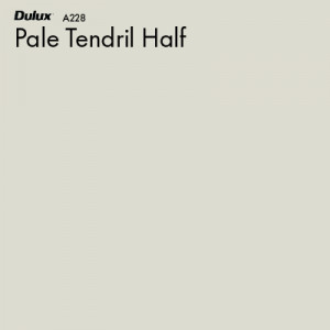 Pale Tendril Half by Dulux, a Greens for sale on Style Sourcebook