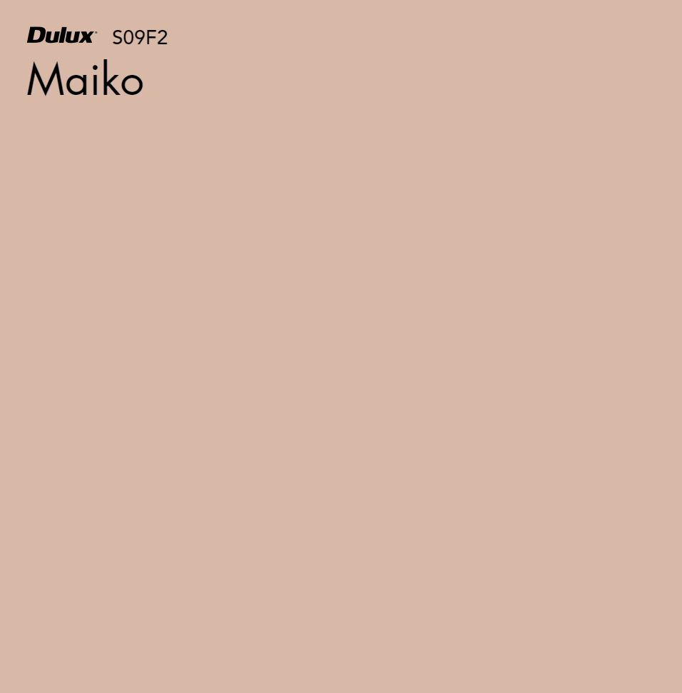 Maiko by Dulux, a Oranges for sale on Style Sourcebook