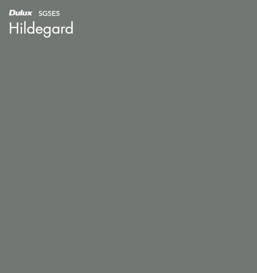 Hildegard by Dulux, a Greens for sale on Style Sourcebook