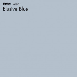 Elusive Blue by Dulux, a Blues for sale on Style Sourcebook