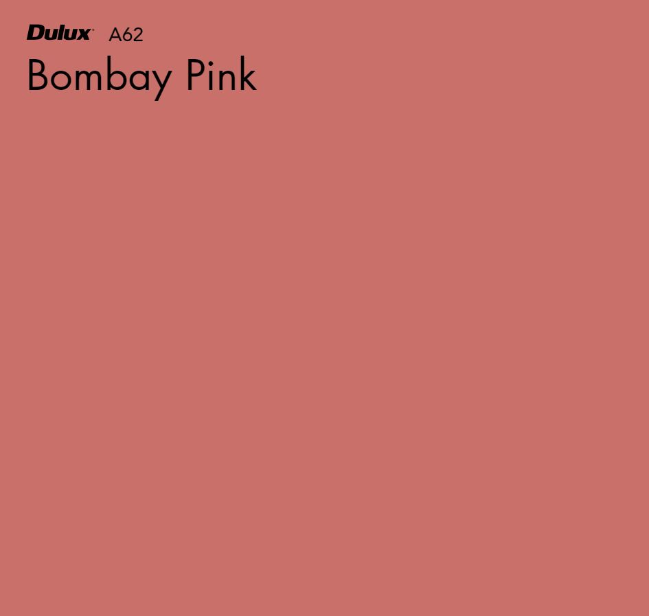 Bombay Pink by Dulux, a Purples and Pinks for sale on Style Sourcebook