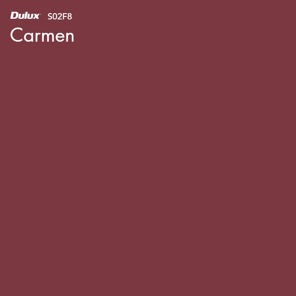Carmen by Dulux, a Purples and Pinks for sale on Style Sourcebook