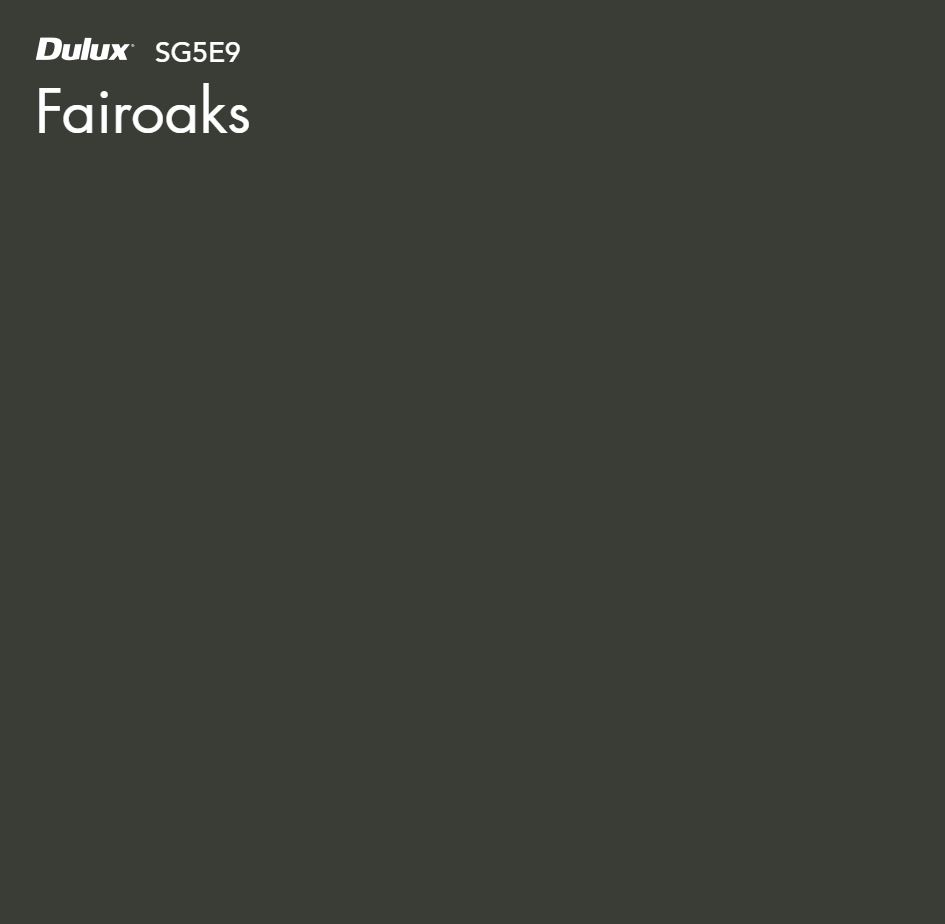 Fairoaks by Dulux, a Greens for sale on Style Sourcebook