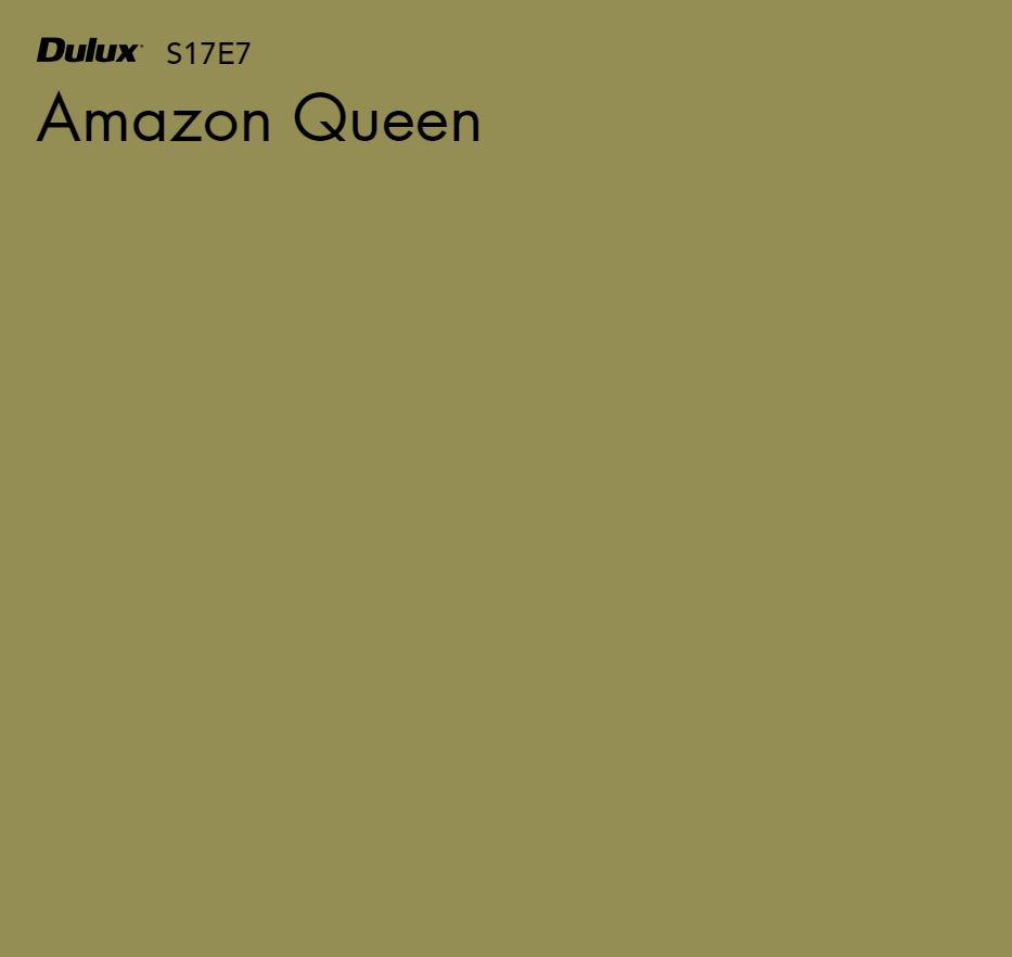 Amazon Queen by Dulux, a Yellows for sale on Style Sourcebook