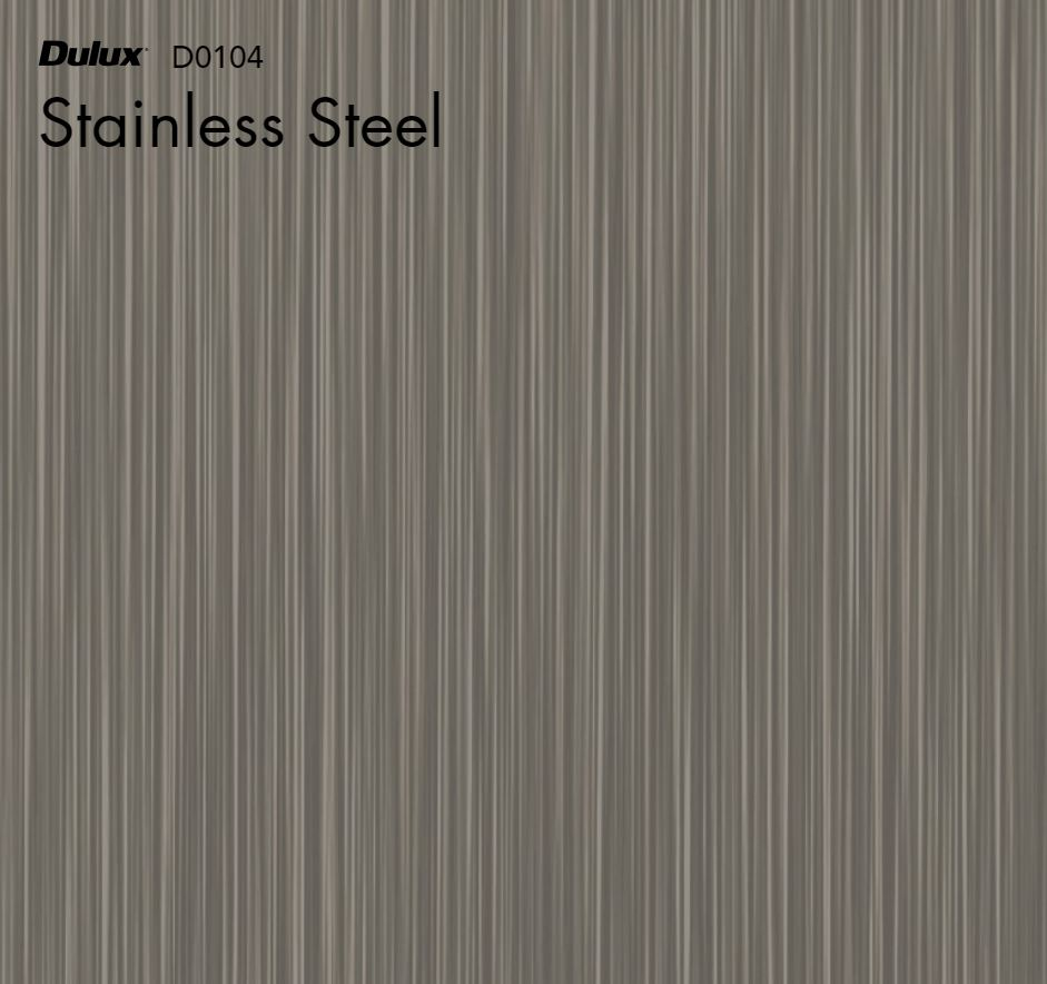 Stainless Steel by Dulux, a Greys for sale on Style Sourcebook