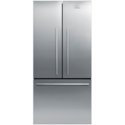 Fisher & Paykel 519L French Door Fridge - RF522ADX5 by Fisher & Paykel, a Refrigerators, Freezers for sale on Style Sourcebook