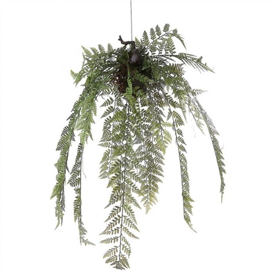 Artificial Hanging Fern by Florabelle, a Plants for sale on Style Sourcebook