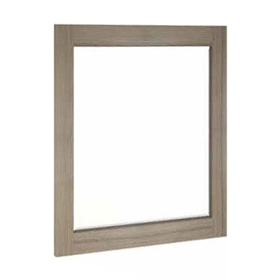 Lafite Acacia Timber Frame Square Dressing Mirror, 105cm by Dodicci, a Mirrors for sale on Style Sourcebook