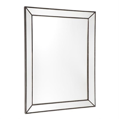 Zeta Wall Mirror,120cm by Cozy Lighting & Living, a Mirrors for sale on Style Sourcebook