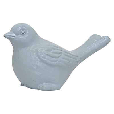 Bird Statue Cement Assorted Mes Homewares by Mes Homewares, a Statues & Ornaments for sale on Style Sourcebook