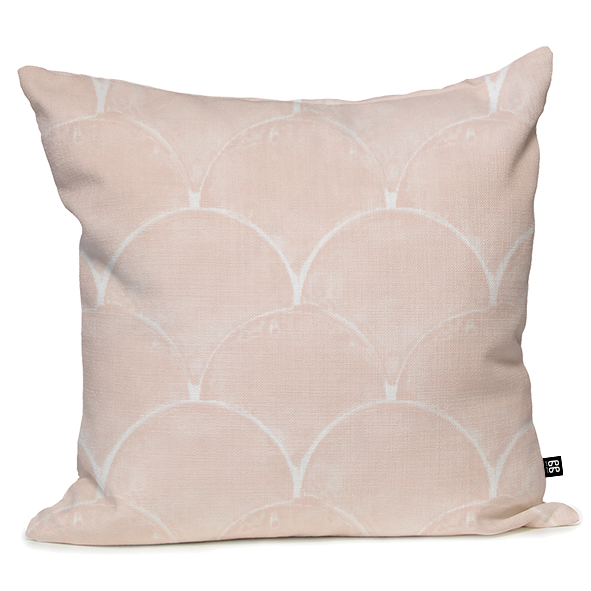 Fishscale by Grace Garrett, a Cushions, Decorative Pillows for sale on Style Sourcebook